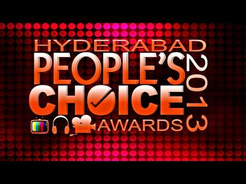 PROMO PEOPLE CHOICE AWARD 2013 HD 720p