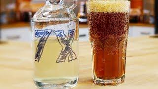 Receta Original de Coca-Cola de 1886