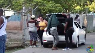 MORE Jamaicans DEPORTED from the UK (Feb 6, 2019) | JahMekYah