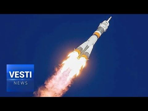 "Emergency Landing! Crew of ""Soyuz"" Successfully Avoids Catastrophe; Touches Down in Kazakhstan"