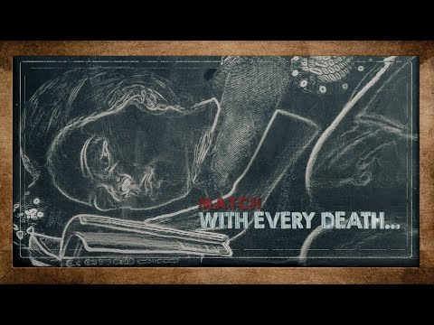 MATCH Ep. 6: With Every Death streaming vf