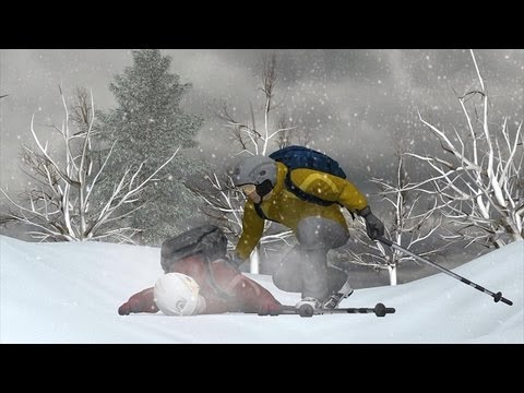 TomoNews Japan 南アルプス仙丈ヶ岳兄弟遭難事故 - YouTube