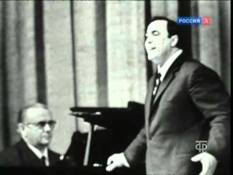 Pavarotti,Simionato,Tucci,Zaccaria,Vajna sing Verdi in Moscow