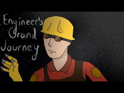 Engineer's Grand Journey