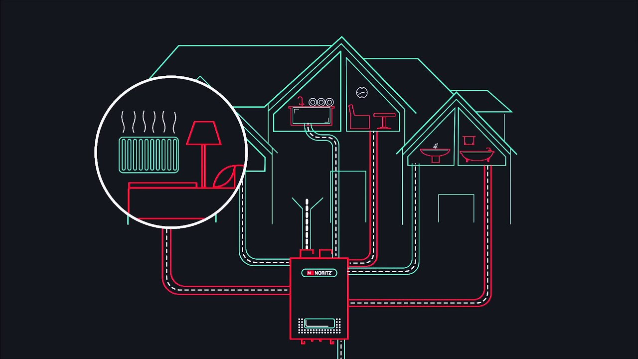 hight resolution of noritz plumbing diagram