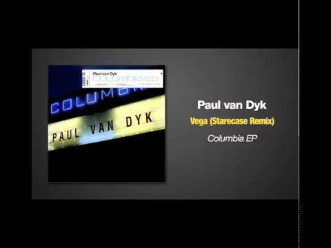 Paul van Dyk - Vega (Staircase Remix)