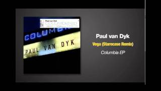 Paul van Dyk - Vega (Staircase Remix)