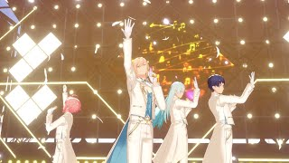 あんさんぶるスターズ!! Music MV、『fine』の『終わらないシンフォニア』です! あんさんぶるスターズ!!公式サイト https://ensemble-stars.jp.