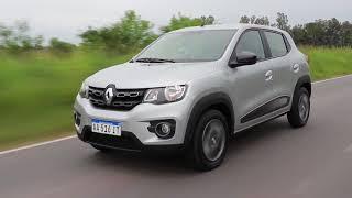 Renault Kwid - Test - Matías Antico