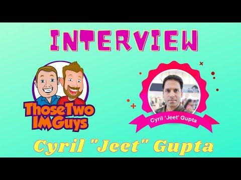 Download Those Two IM Guys Episode 1 Cyril Gupta & Webinarloop 2
