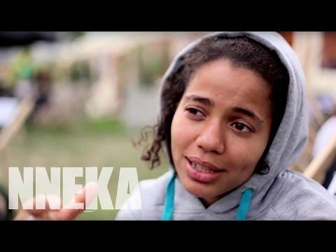 Nneka - Soul Is Heavy (Album Making Of part 3)