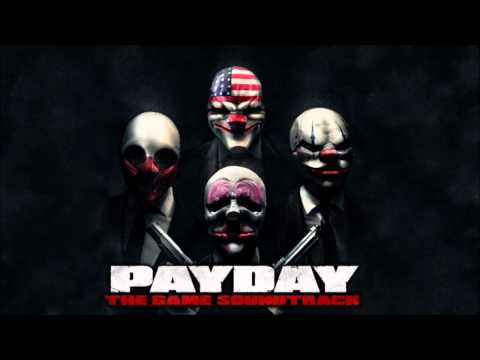 PAYDAY - The Game Soundtrack - 19. Gun Metal Grey (First World Bank) [No SFX]