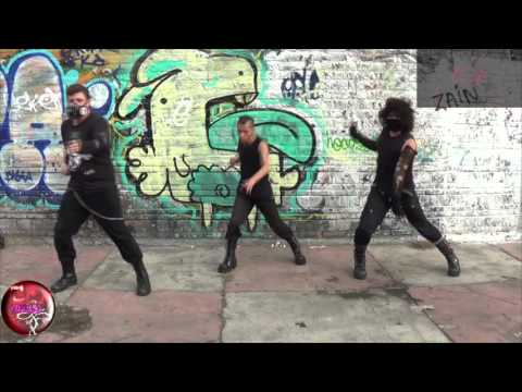 Suicidal dance (Hellektro Convulsion Therapy) (Flesh of sin Remix)