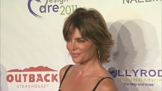 Lisa Rinna Changes Her Haircut for First Time in 20 Years: See Her Drastically Different Look!