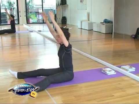 Cursos de Stretching, Pilates y Entrenamiento Físico - Prof. María Furriol