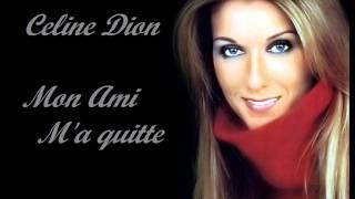 CELINE DION - MON AMI M