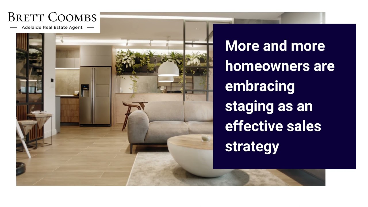 Should you stage your home?