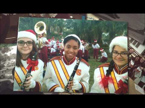 LGHS Band Slideshow 2016-17