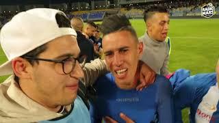 Ismail Sefrioui || اسماعيل الصفريوي - ڤلوغ تتويج فريق اتحاد طنجة بلقب البطولة الاحترافية