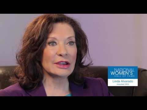 Linda Alvarado- The Importance of Teamwork