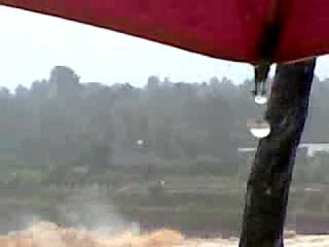 xả đập huyện eahleo tỉnh đăklăk 9/2013