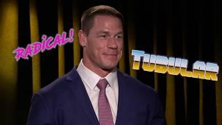 John Cena, Hailee Steinfeld - Bumblebee Full Interview