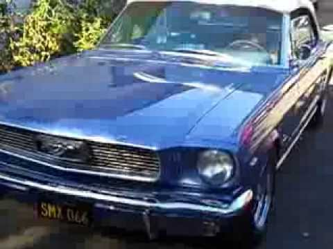 mustang 1940. 1966 mustang 1938 and 1940 ford heading to car show loaded up go. trailer transport - youtube