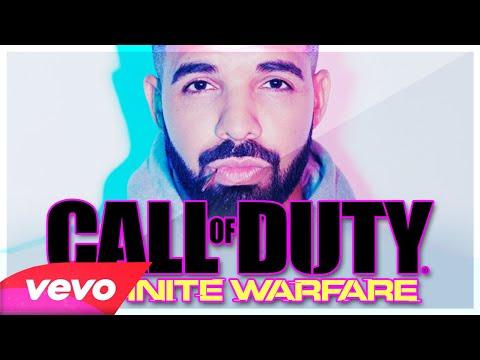 Infinite Warfare - Drake