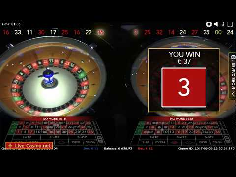 Video Net casino 888