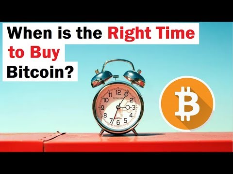 The Best Time To Load Up On Bitcoin And Stocks