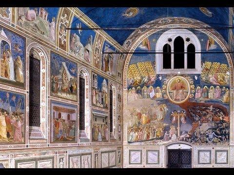 Giotto, Arena (Scrovegni)