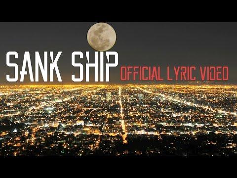 J.Cyrus – Sank Ship ft. The Classmatez