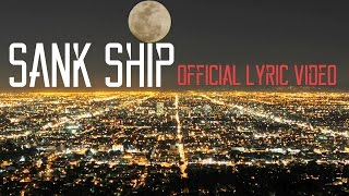 J.Cyrus - Sank Ship (Official Lyric Video)