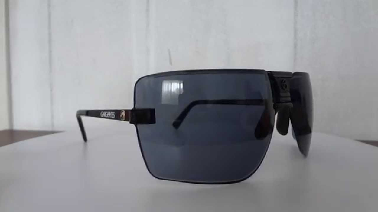 gargoyles sunglasses  The Terminator sunglasses Gargoyles Ansi 85mm - YouTube