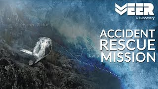 Casualty Rescue Mission at Accident Site | India