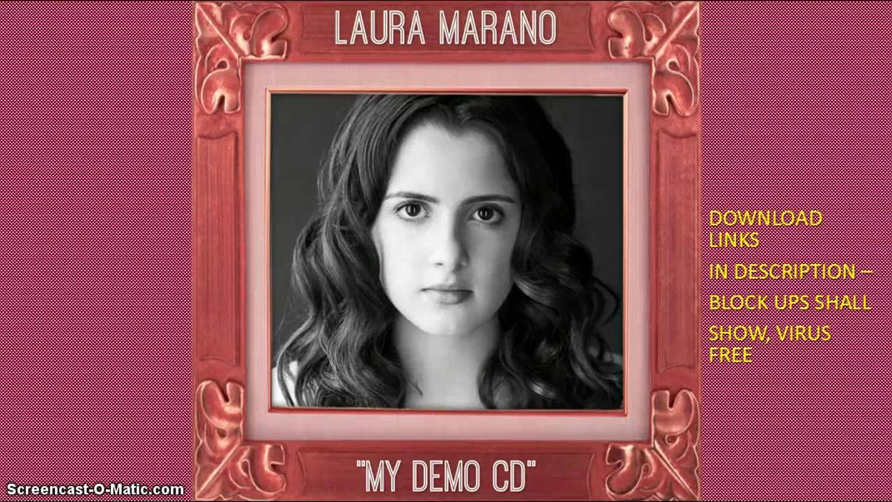 Laura marano my demo cd 2010 download lniks youtube for Visma arredo marano