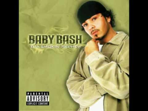 Sexy Eyes- Baby Bash