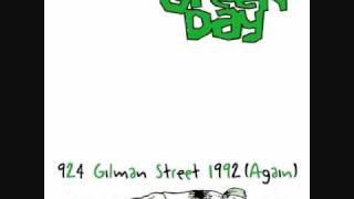 924 Gilman Street 1992 (Again): Longview