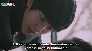 Vampire Flower  Vampir Çiçeği  Bölüm 2  Kore Dizisi  Türkçe Altyazılı