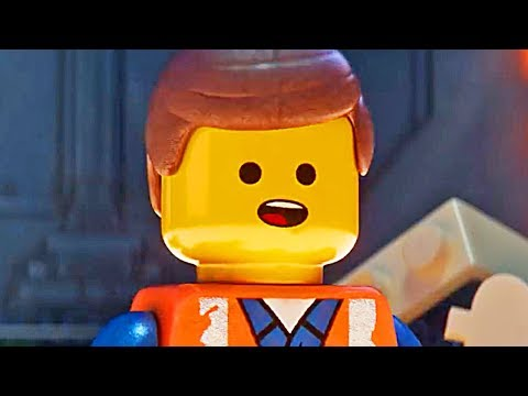 The LEGO Movie 2: The Second Part | Official Trailer #2 (2019)
