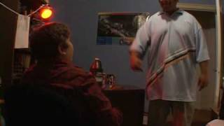 The Andy Milonakis Show - Ralphie Outtakes