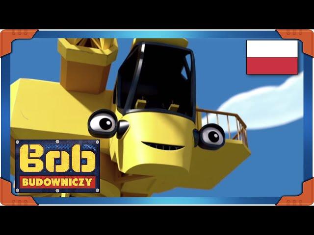 Bob Budowniczy po polsku