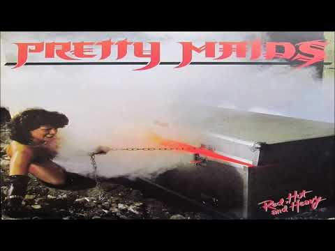 PRETTY MAIDS - A Place In the Night mp3