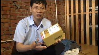 ASUS Zenfone AR 開箱影片