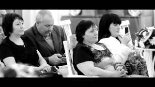 очень красивая свадьба в омске!