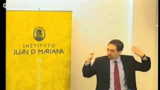 Manuel Llamas - El futuro de la Seguridad Social: mitos y alternativas
