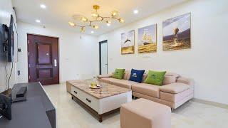 Bán hoặc cho thuê căn hộ đường Trần Hưng Đạo, Hạ Long, Quảng Ninh