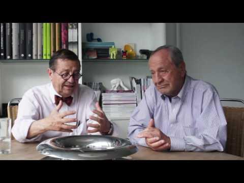 AD Entrevistas / Félix Sánchez y Francisco Serrano
