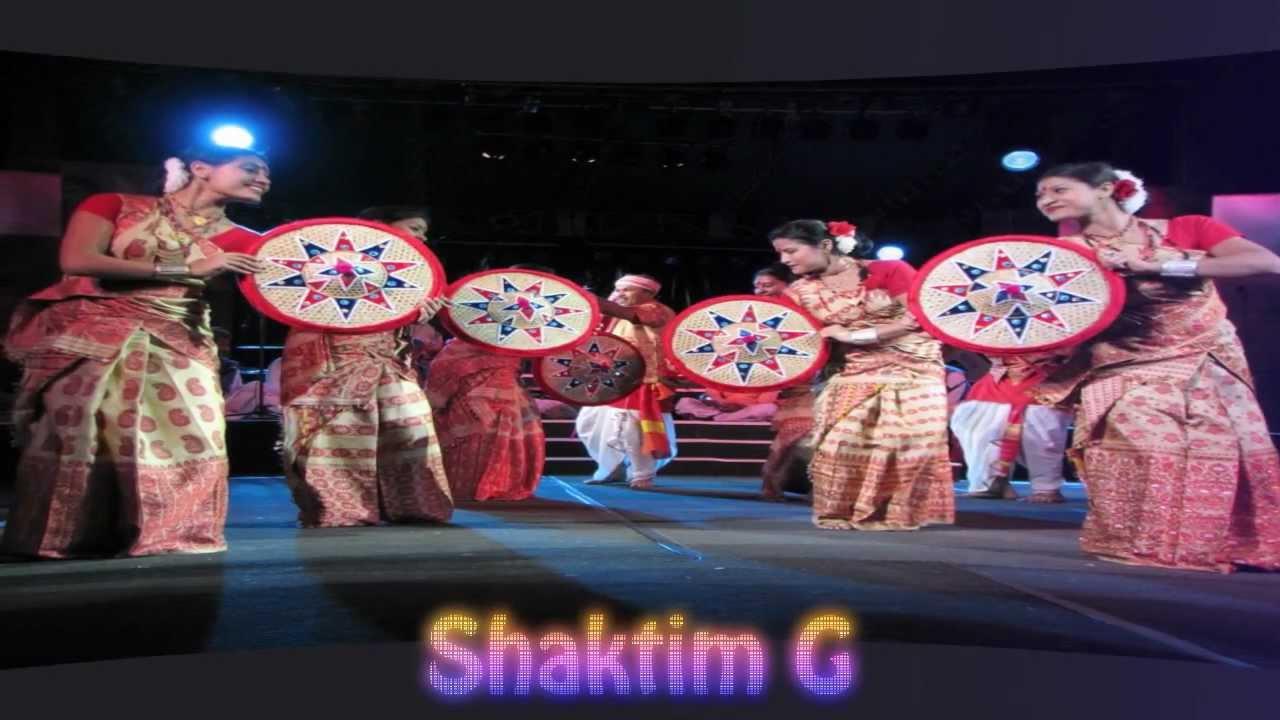 rongali bihu 2012