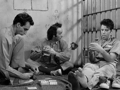 Вне закона (реж. Джим Джармуш, 1986 год.)